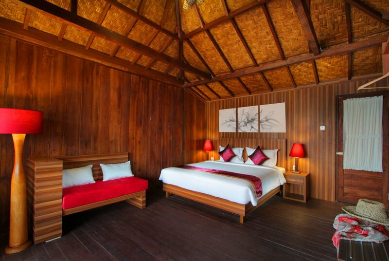 Mangrove Paradise Retreat