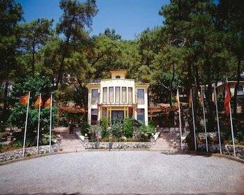 Club Nimara Beach Resort Otel - All Inclusive