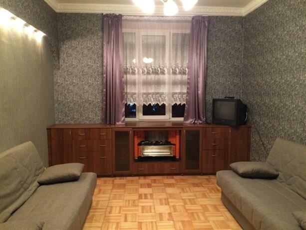 Apartment Na Gazone