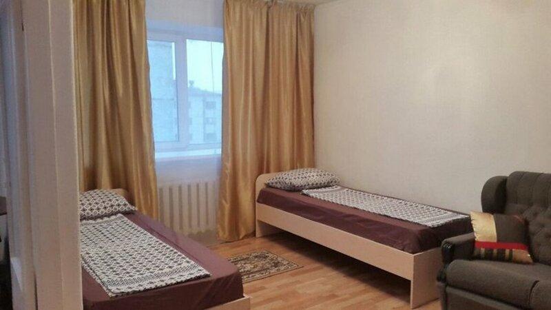 Na Leninskom Prospekte Apartments