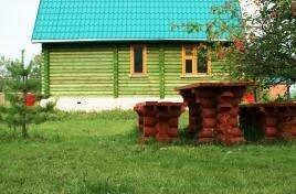 Гостиница Siberian Navigation