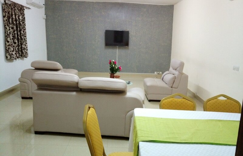Sana Hotel International