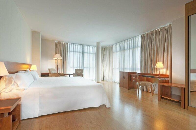Tryp Indalo Almeria Hotel