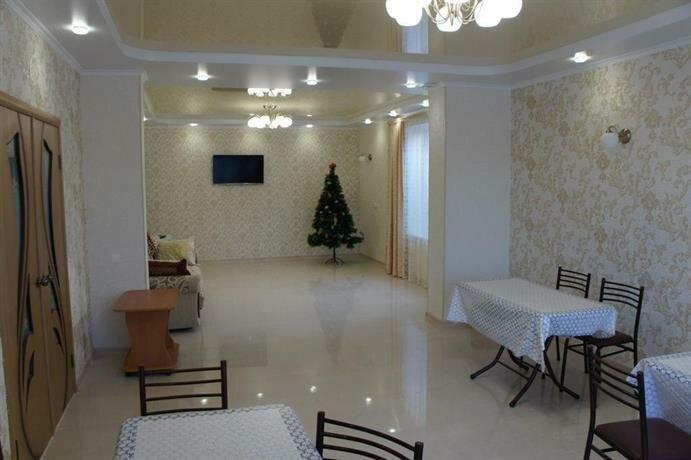 Гостевой дом Кати Соловьяновой