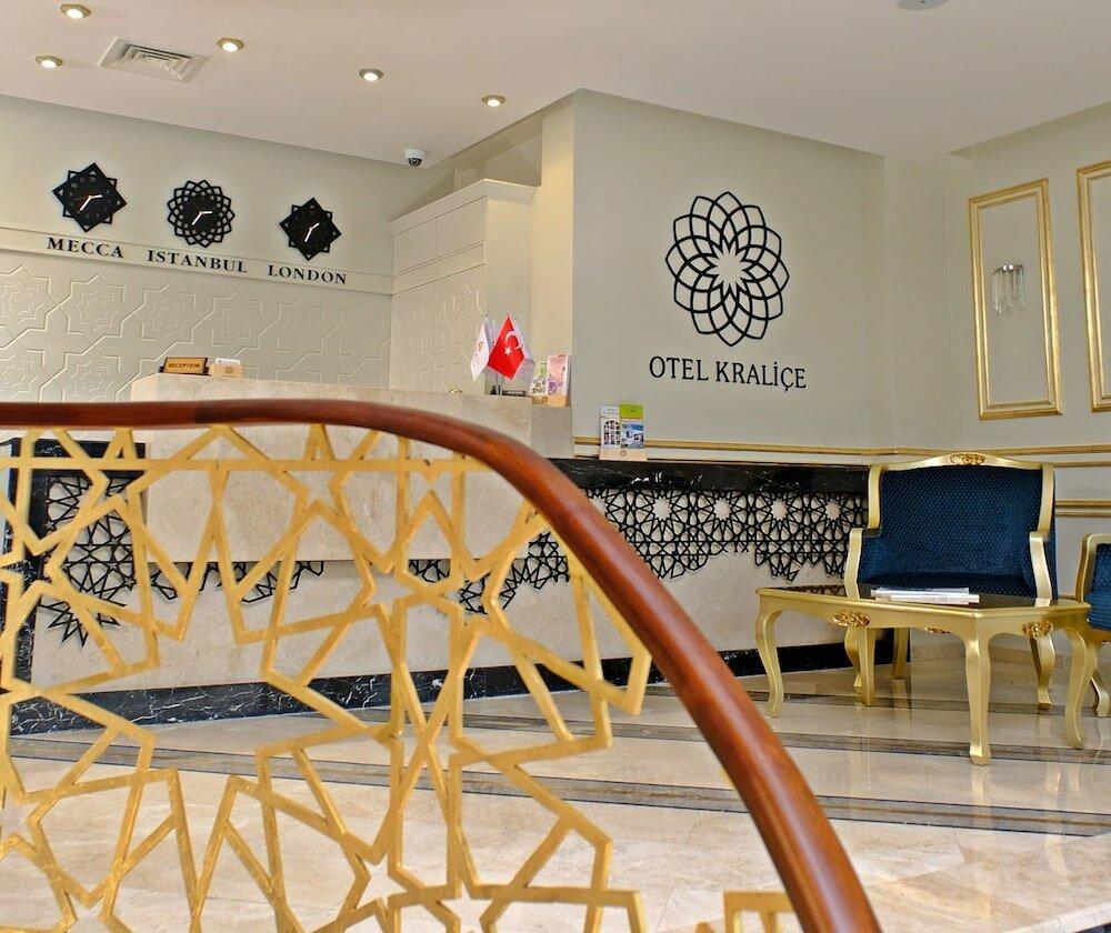 otel — Kraliçe Hotel — Fatih, foto №%ccount%