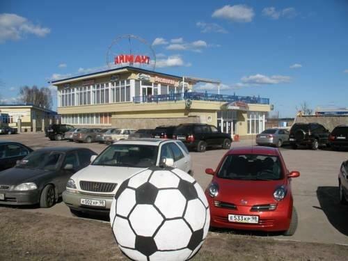 сауна — Таймаут — Сестрорецк, фото №10