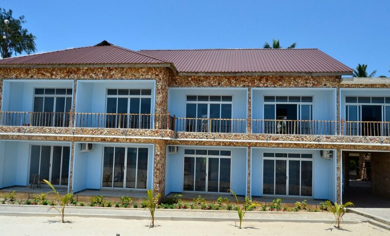 Serene Beach Resort