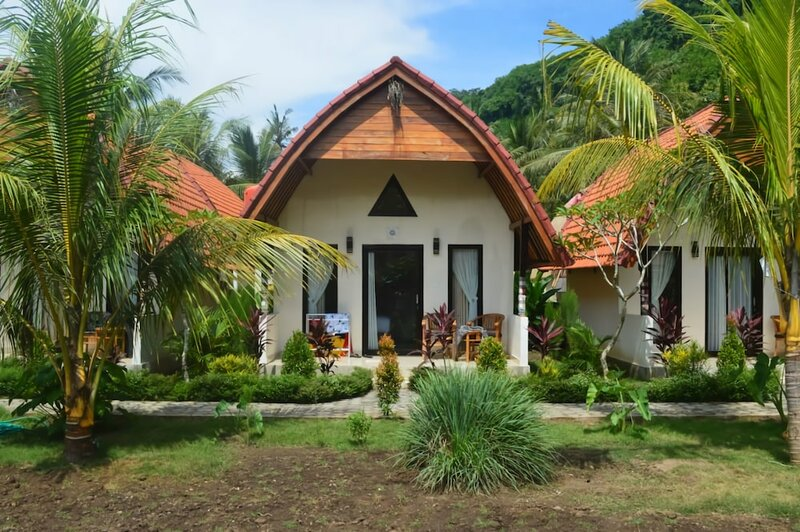 Penida Bay Village