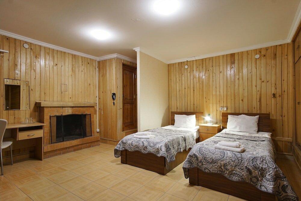 гостиница — Arta Hotel — Тбилиси, фото №2