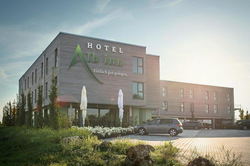 Alb Inn – Hotel & Apartments