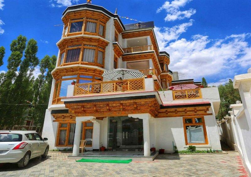 Himalayan Retreat Karzoo