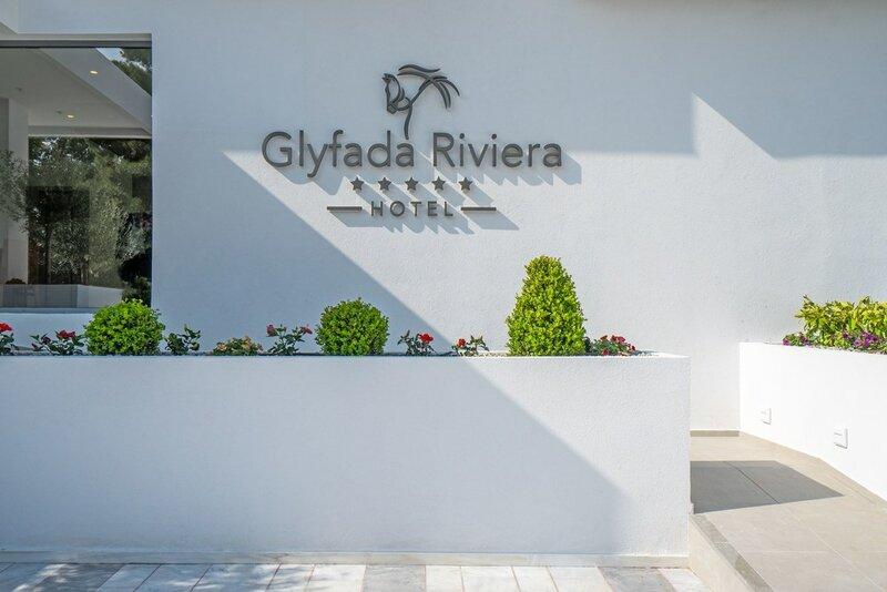 Glyfada Riviera Hotel