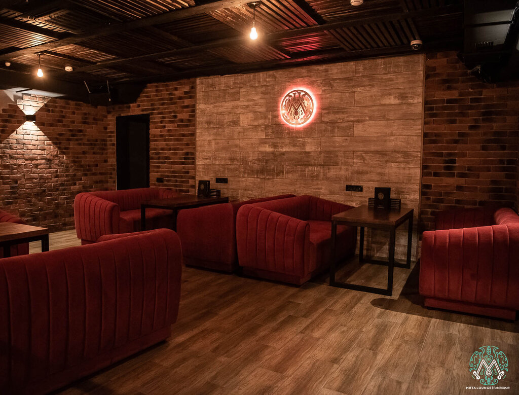 кальян-бар — Мята Lounge Павелецкая — Москва, фото №1