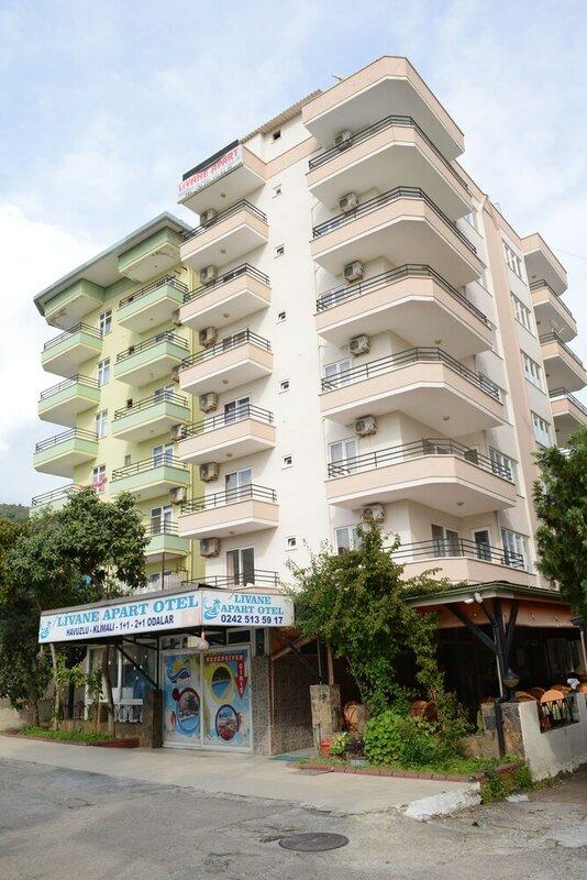 Livane Apart Otel