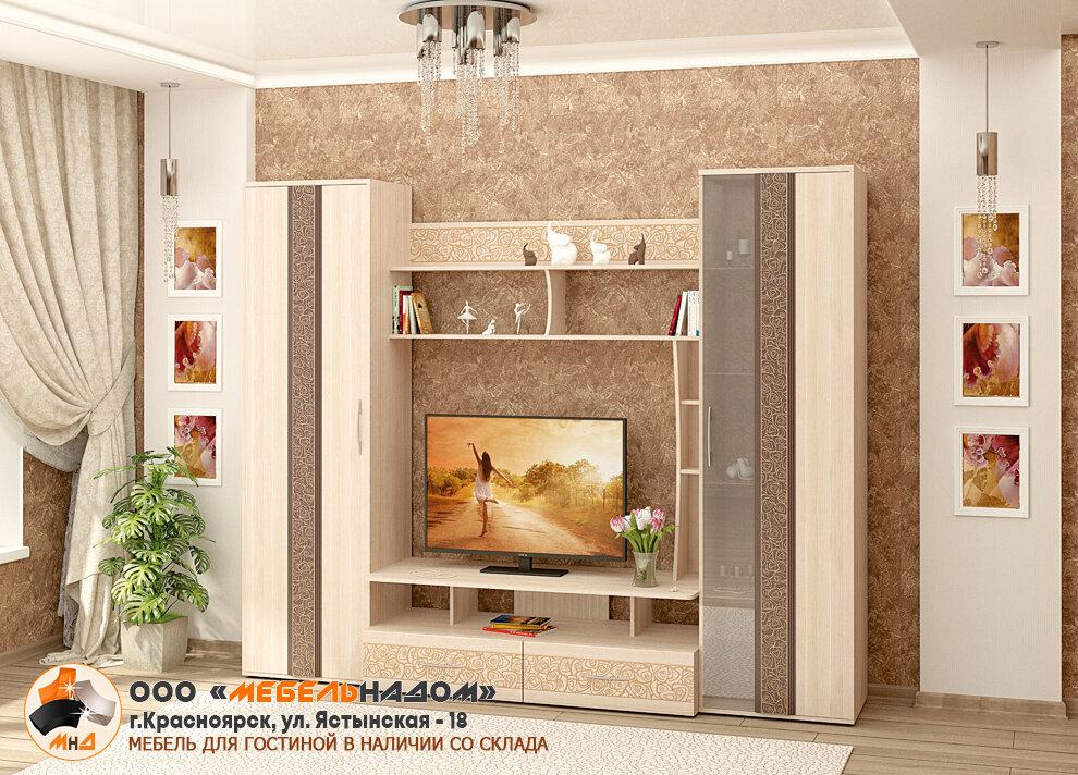детская мебель — Мебельнадом — Красноярск, фото №5