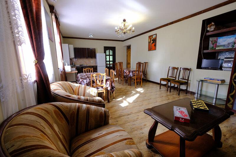Guest House Latali