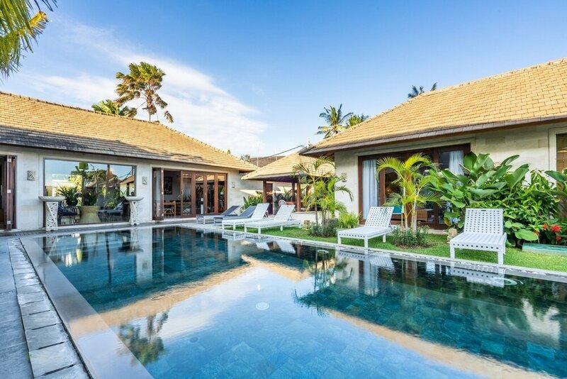 The Akasha Villas