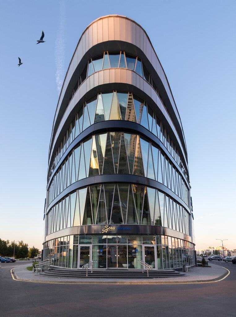 оздоровительный центр — Ривьера СПА — Минск, фото №2