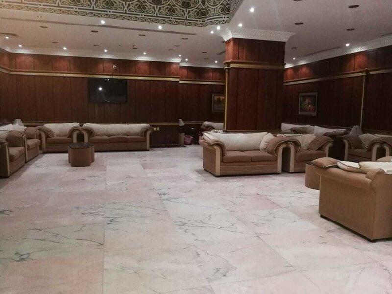Orooq Al Thahab Al Makkeya