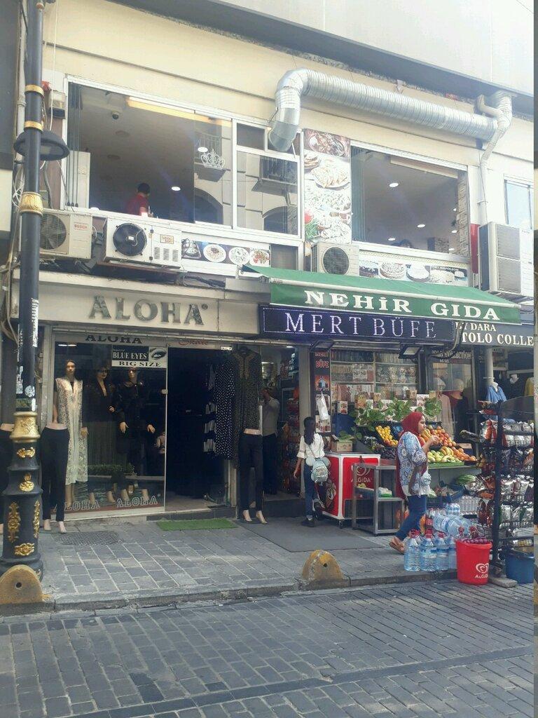 market — Mert büfe — Fatih, foto №%ccount%