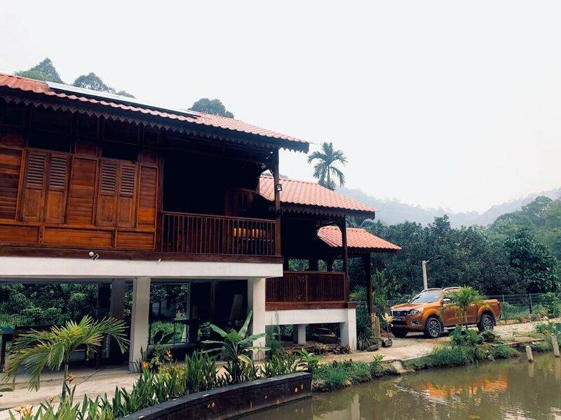 Tokwan's Agro Village