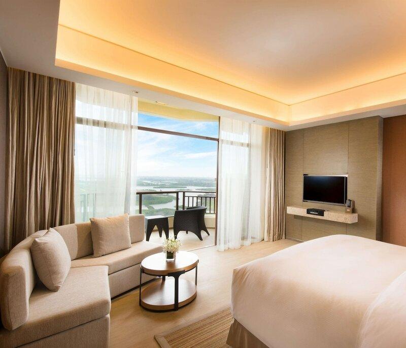 DoubleTree Resort by Hilton Hainan Chengmai