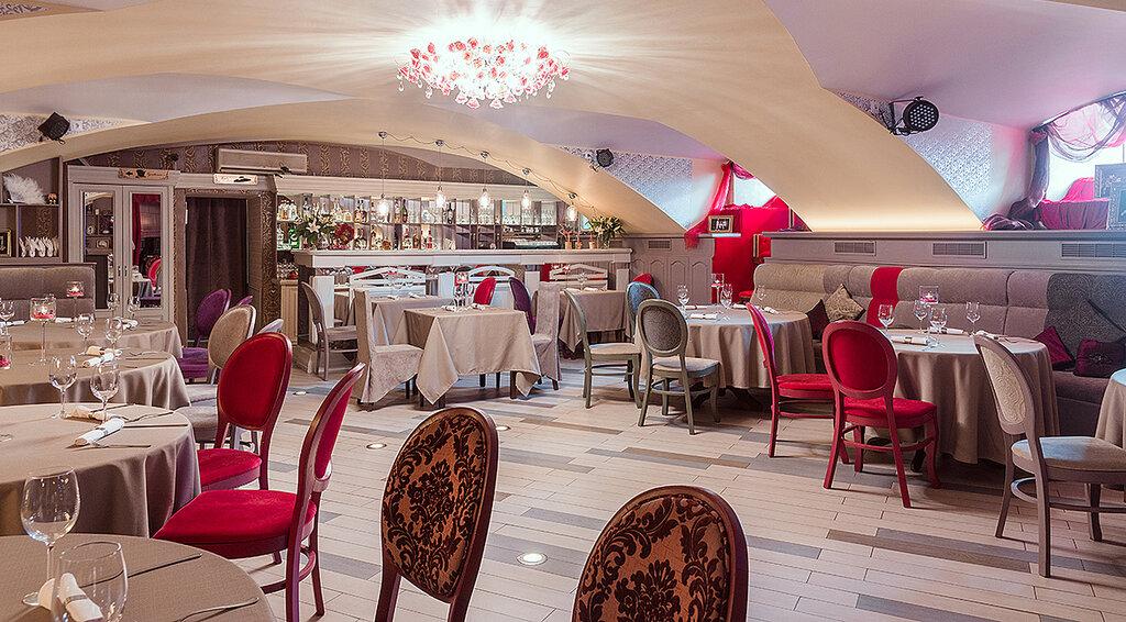 ресторан — La Russ — Санкт-Петербург, фото №4