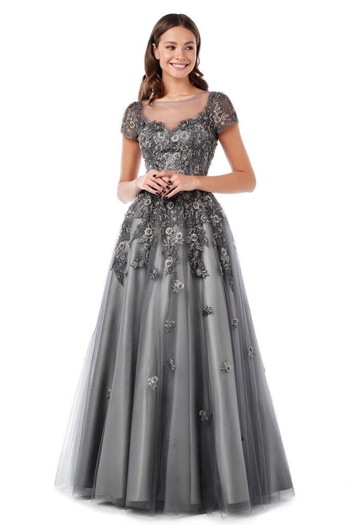 салон вечерней одежды — Princess USA Вечерние платья — Москва, фото №2