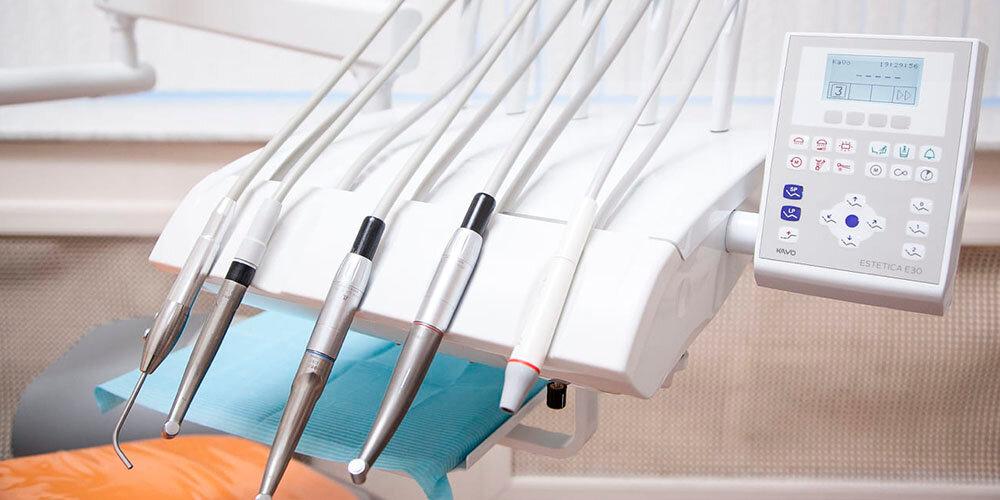 стоматологическая клиника — Денталь — Москва, фото №2