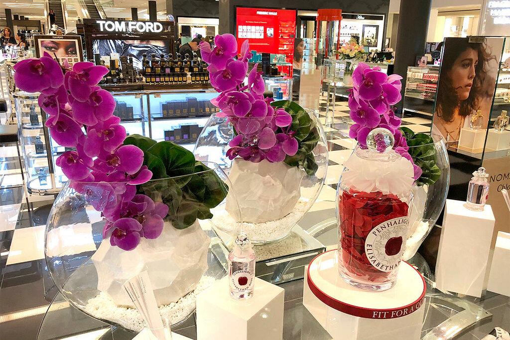 Цветы в майами купить