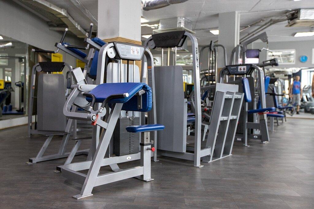 фитнес-клуб — Silver Gym — Одинцово, фото №9