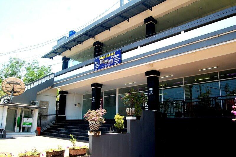 Uluwatu Suite's