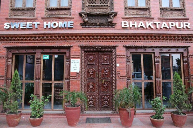 Sweet Home Bhaktapur