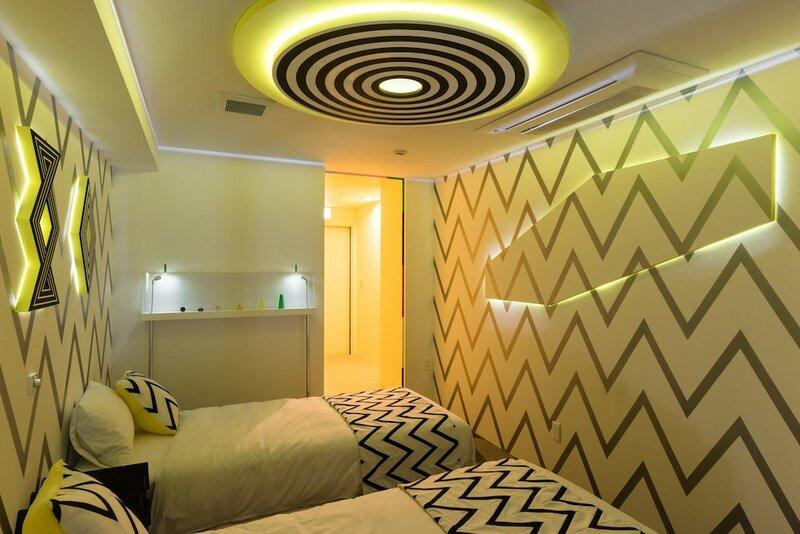 Artist Hotel - BnA Hotel Koenji