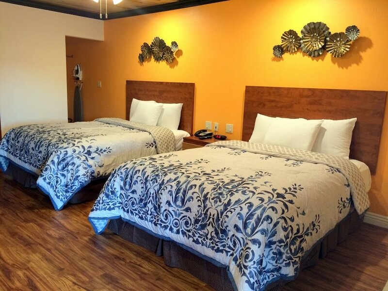 FairBridge Inn & Suites Merced/Gateway to Yosemite
