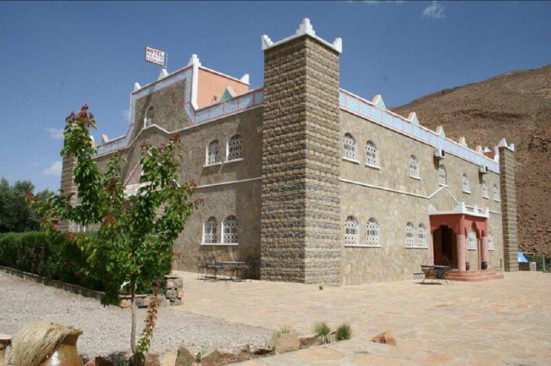Kasbah Hotel Essalam