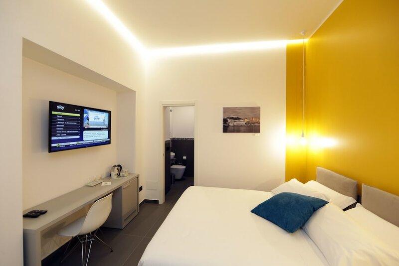 Cellamare Suite & SPA