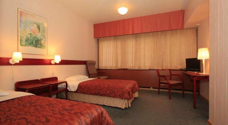 Hotel Musta Kissa