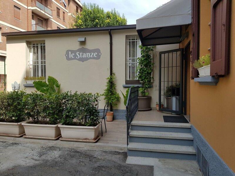 Le Stanze Apartament