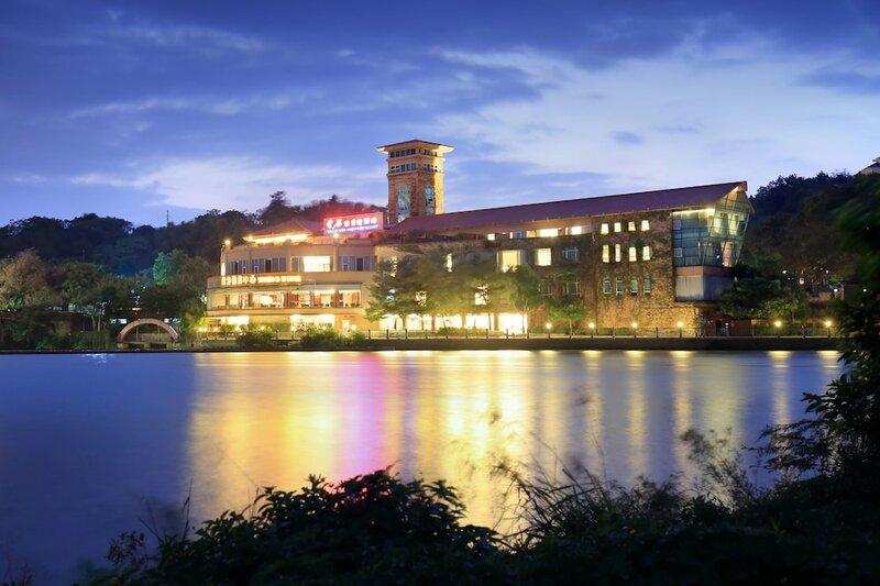 Guangzhou Valley View Hotspring Resort