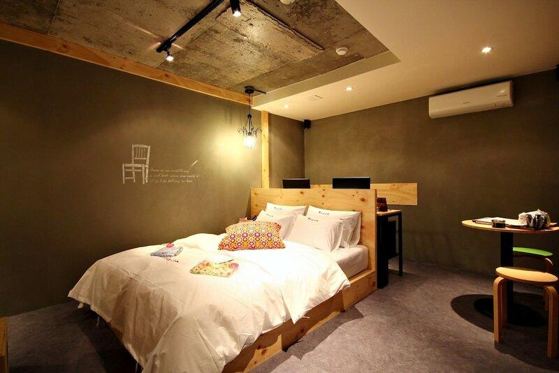 Hotel Yaja Seomyeon Lotte