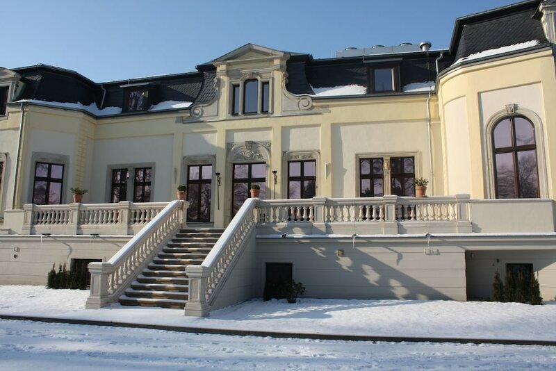 Schloss Breitenfeld