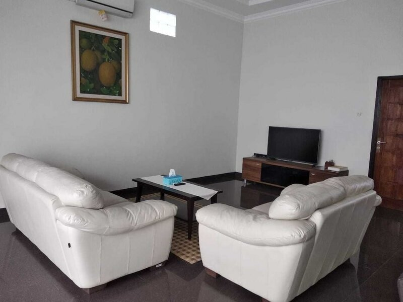 Aldeoz Palembang City Villa Sumsel