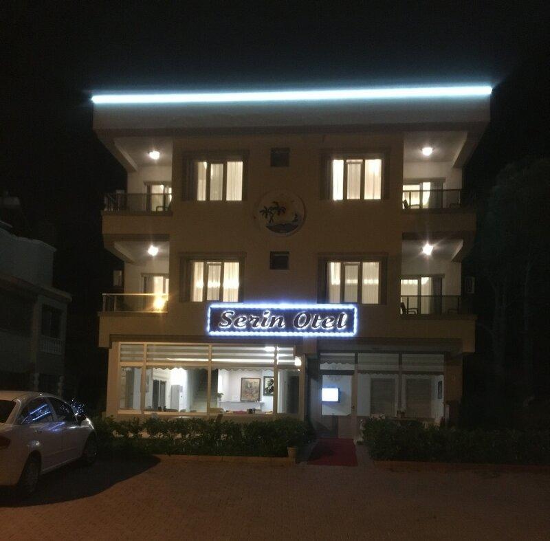 Serin Otel