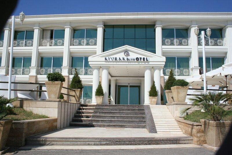 Kivrak Butik Hotel