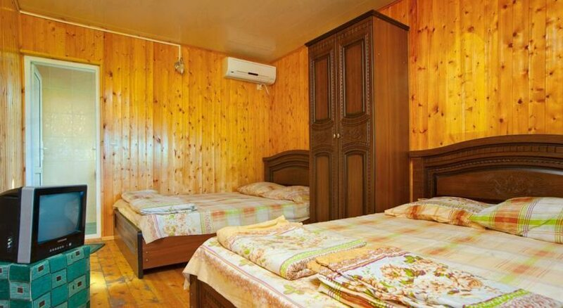 Guest House Alla Loo