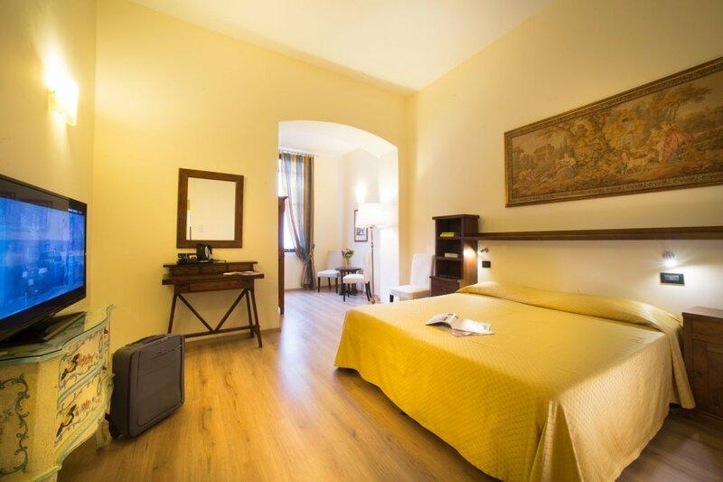 Hotel Locanda Orchidea