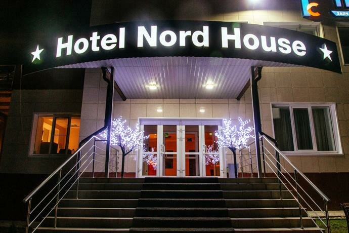 Nord House
