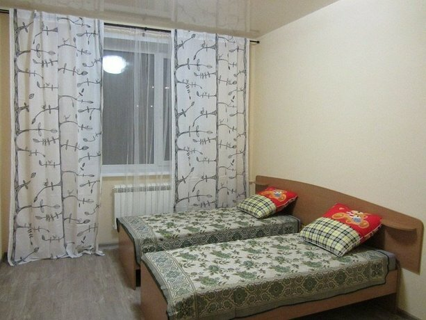 City Hostel Novokuznetsk