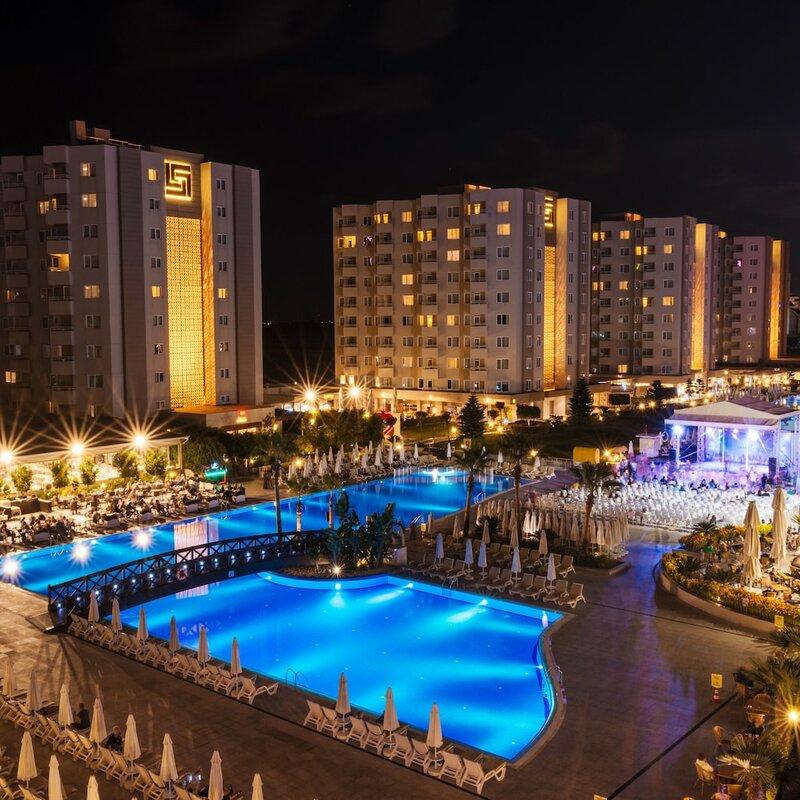 Grandpark Lara Hotel